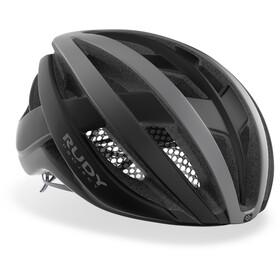 Rudy Project Venger Road Hjelm, titanium/black matte